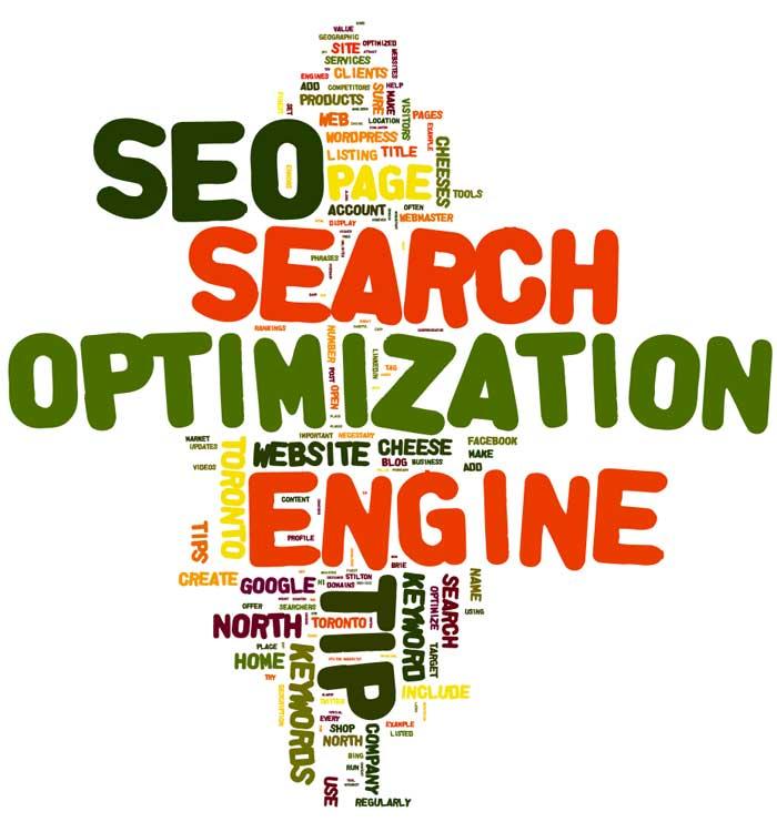 Search Engine Optimization Advice